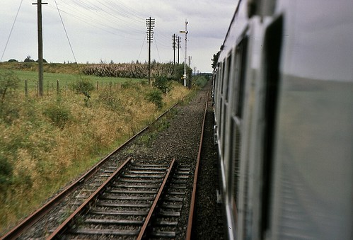 Ardler Junction Distant Signal.   by Kingfisher 24