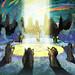 ter, 26/11/2013 - 15:03 - A família real convocou os Sete Sábios, que selaram a Triforça no Reino Sagrado.