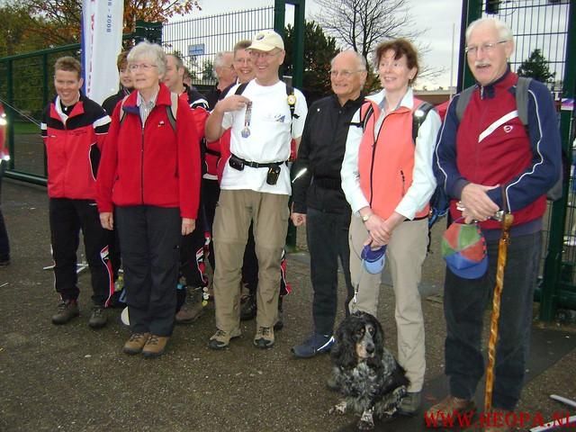 Lelystad           18-10-2008       40.5 Km (12)