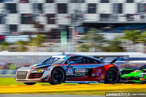 Rolex 24 hours of Daytona | by Nine One Media