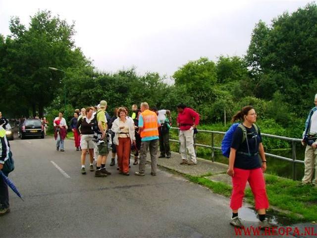 2e dag  Amersfoort 42 km 23-06-2007 (30)