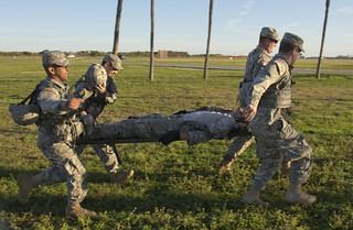 641ST RSG CONDUCTS BEST WARRIOR COMPETITION, OFFICER CHALLENGE | by 143d Sustainment Command (Expeditionary)