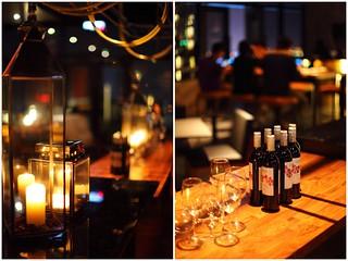 WEIL Hotel The Deck Wine | vkeong | Flickr