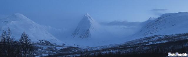 Mount Piggtind