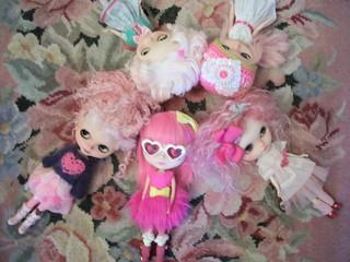Pink Pinwheel.....