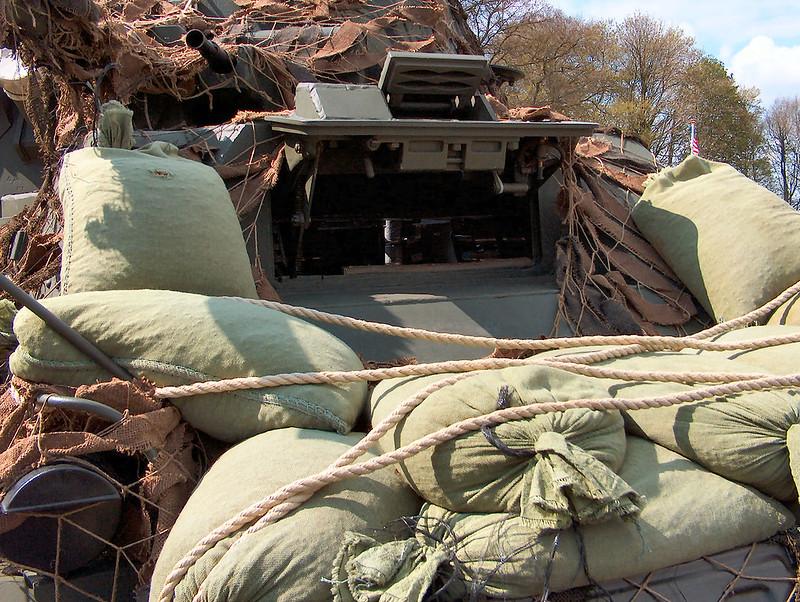 Humber Mk IV 2