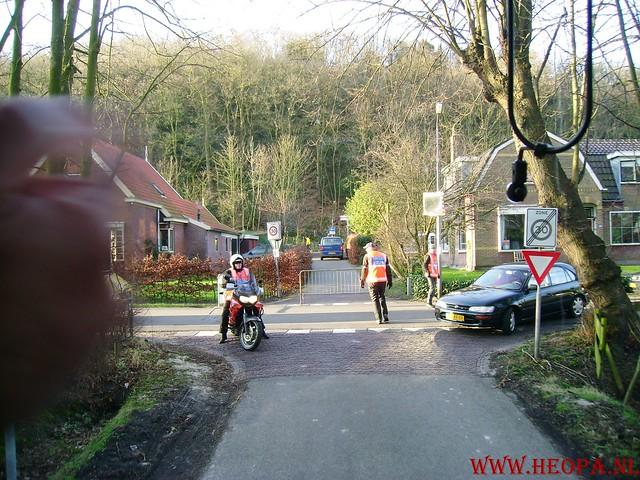 Schoorl 10-02-2008 25 Km (16)