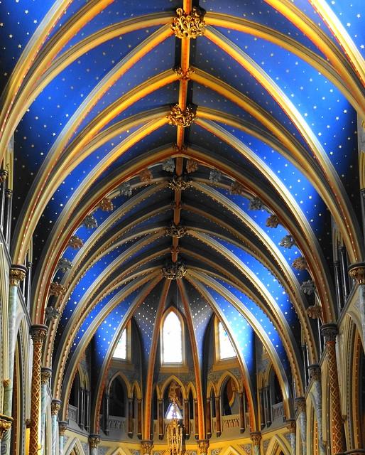 Basilique Notre-Dame d'Ottawa