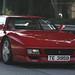 Ferrari. 348, Chek Lap Kok, Hong Kong by Daryl Chapman Photography