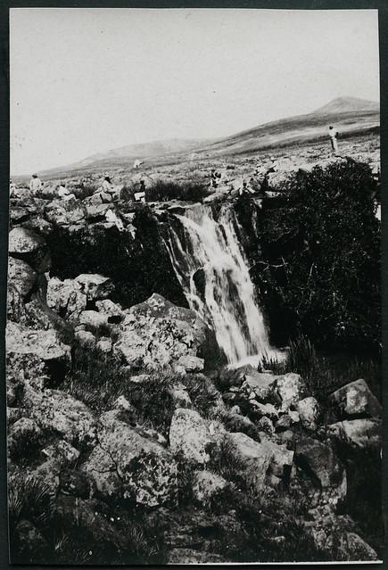 Archiv E801 Fremdenlegion in Marokko, 1929