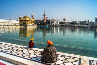 The Abode of God | Golden Temple | Amritsar | by Hadi Zaher
