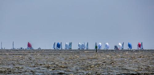 sun gulfofmexico water sailboat canon landscape eos bay boat marine waves sailing texas sp tamron 6d f563 150600mm