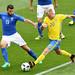 La Eurocopa de Guidetti