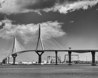 10 Puente la Pepa - Cadiz - Antonio-Seco Amaya | by Asociación Amigos Fotografos