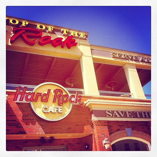 Hard Rock CafГ© Ottawa