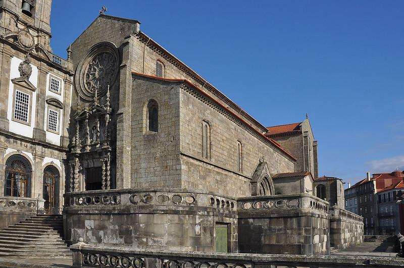 São Francisco de Porto
