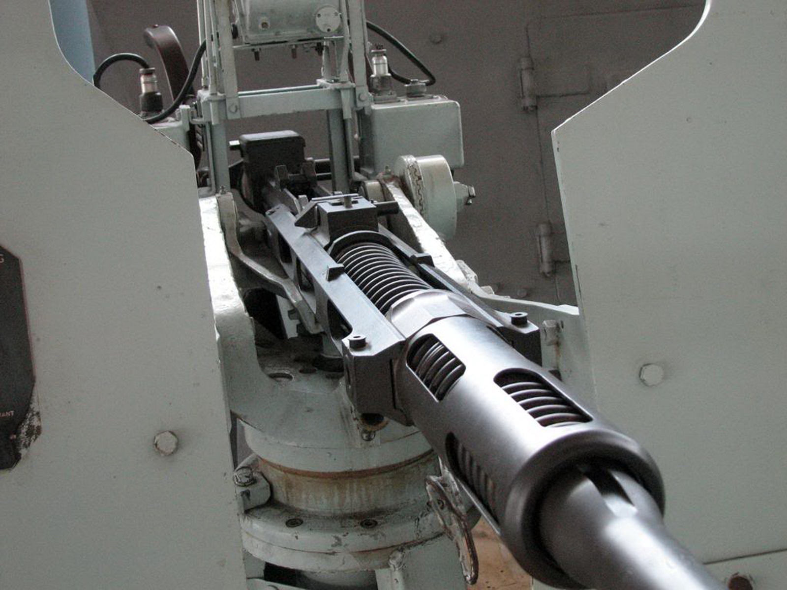 20mm Anti-Aircraft Gun (5)