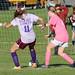 Girls Varsity Soccer Sept 26