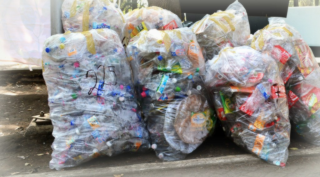 A Next-Generation Plastic That Can Be Recycled Again and Again