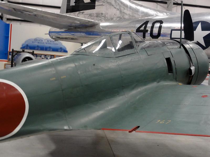 Nakajima Ki-43 (6)