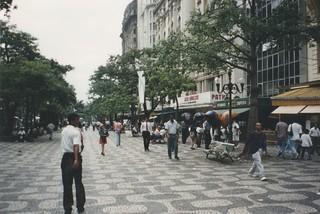Rio Streets 1996 - 1