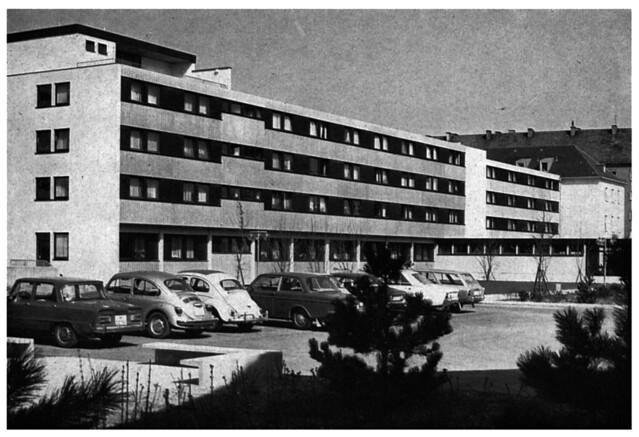 Salesianum München, 1975