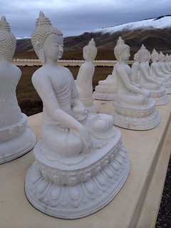 Garden of One Thousand Buddhas | by abbeydufoe