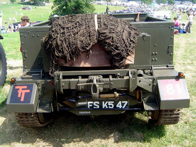 Universal Carrier Mark II (3)