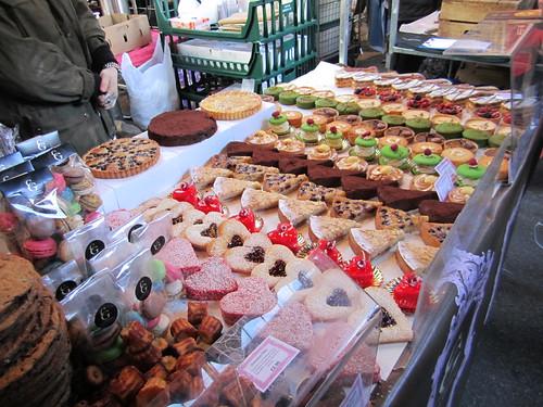 Street food, bakery | by La Citta Vita