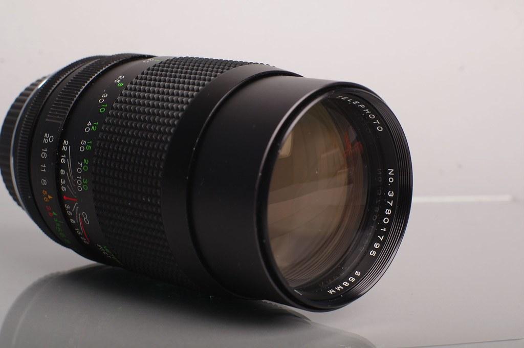 Vivitar TX 200mm F3.5 (4)