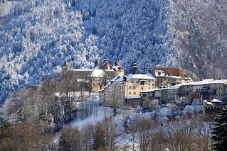 Gruyères in Switzerland | by Henk Bekker