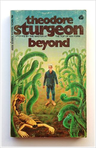 Beyond by Theodore Sturgeon