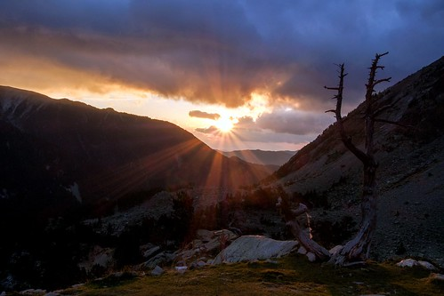trekking catalunya wandern spanien pyrenäen setcases hrp hikking hauterandonnéepyrénéenne