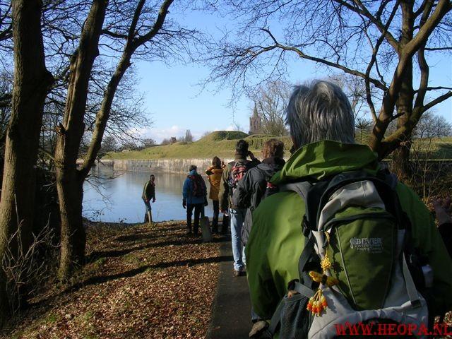 14-02-2009 Huizen 15.8 Km.  (22)