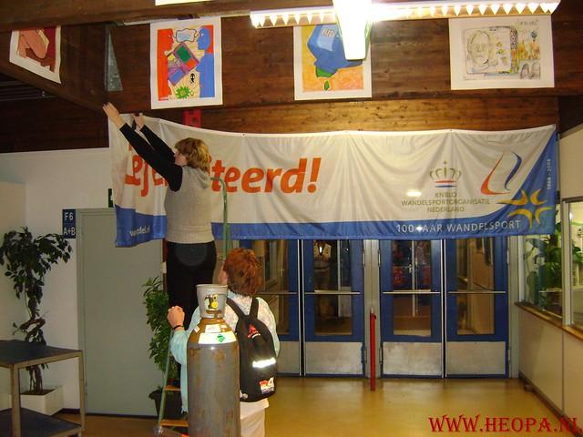 Lelystad           18-10-2008       40.5 Km (8)