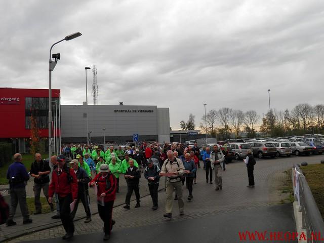2011-11-05            Pijnacker            25 Km (8)