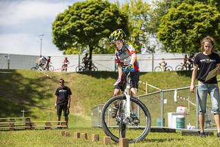 Bike Days 2016 – Swiss Bike Cup – Kids   by Bike Days Schweiz