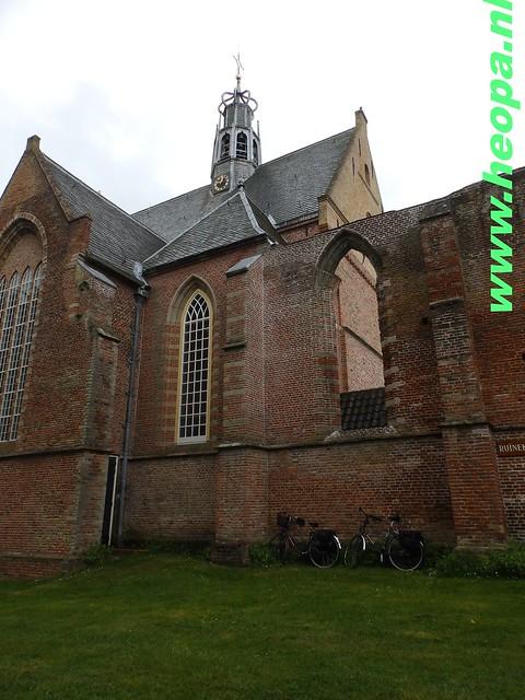 2016-06-15   Alkmaar 1e dag    27 Km  (104)