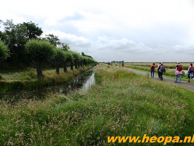 2016-06-17 Plus 4 Daagse Alkmaar 25 Km  (30)