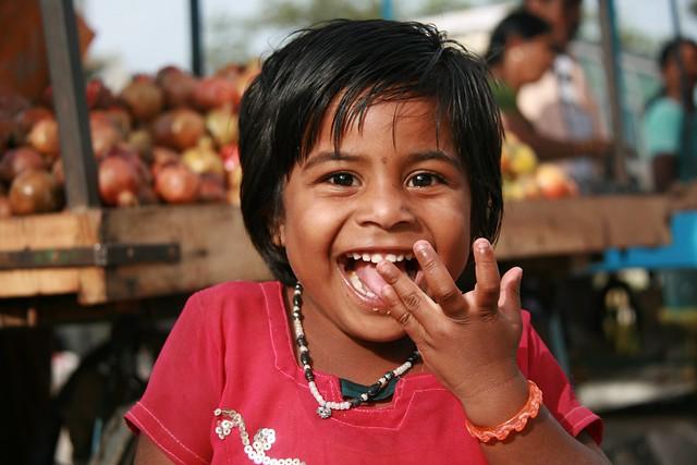 small Indians grow up (piccoli indiani crescono)