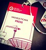 Up & #Running #wmf16 #senzatimore in 10 minuti incontrate già 10 persone TOP #networking