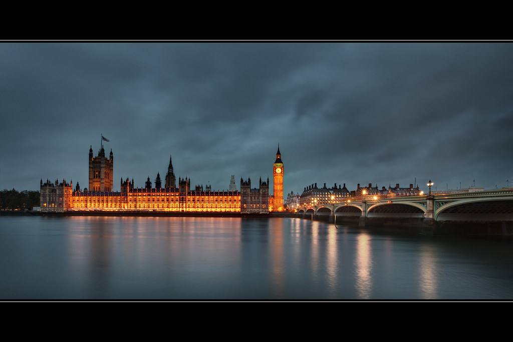 London Blues - click or tap to view on Flickr