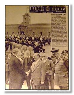 Diario de Barcelona 1963