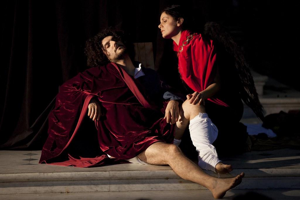 Sogno di San Giuseppe - Guercino