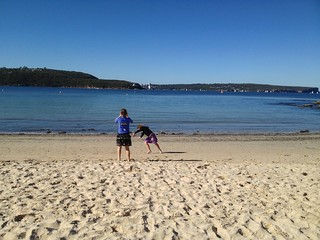 See Me: at the Beach | by Mosman Council