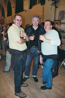 Battersea Beer Festival 2002: 09
