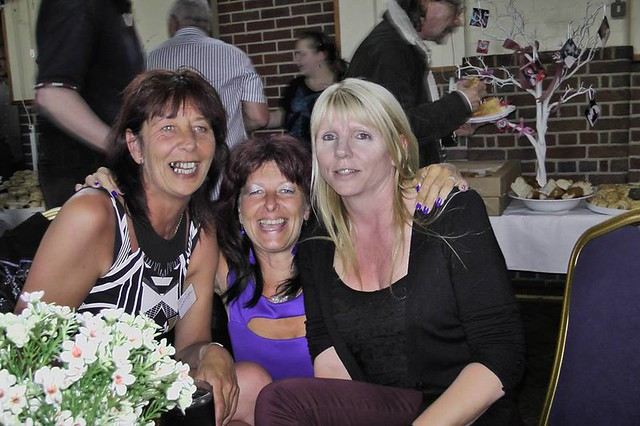 Knowle Hospital Staff Reunion