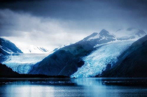 Tidewater Glaciers - Prince William Sound | by arenkert