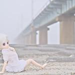 Mist And Sound:霧の向こうへ消えてゆく金属音はボクのココロを焦らせる_01