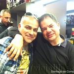 SEMES Santiago 2013, Gin 07